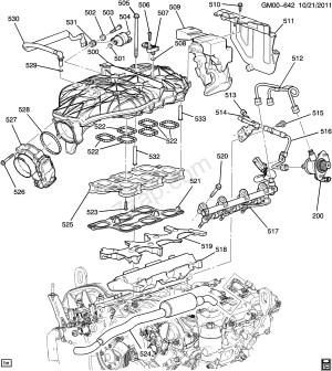 3 6 Engine Diagram | Wiring Diagram Database