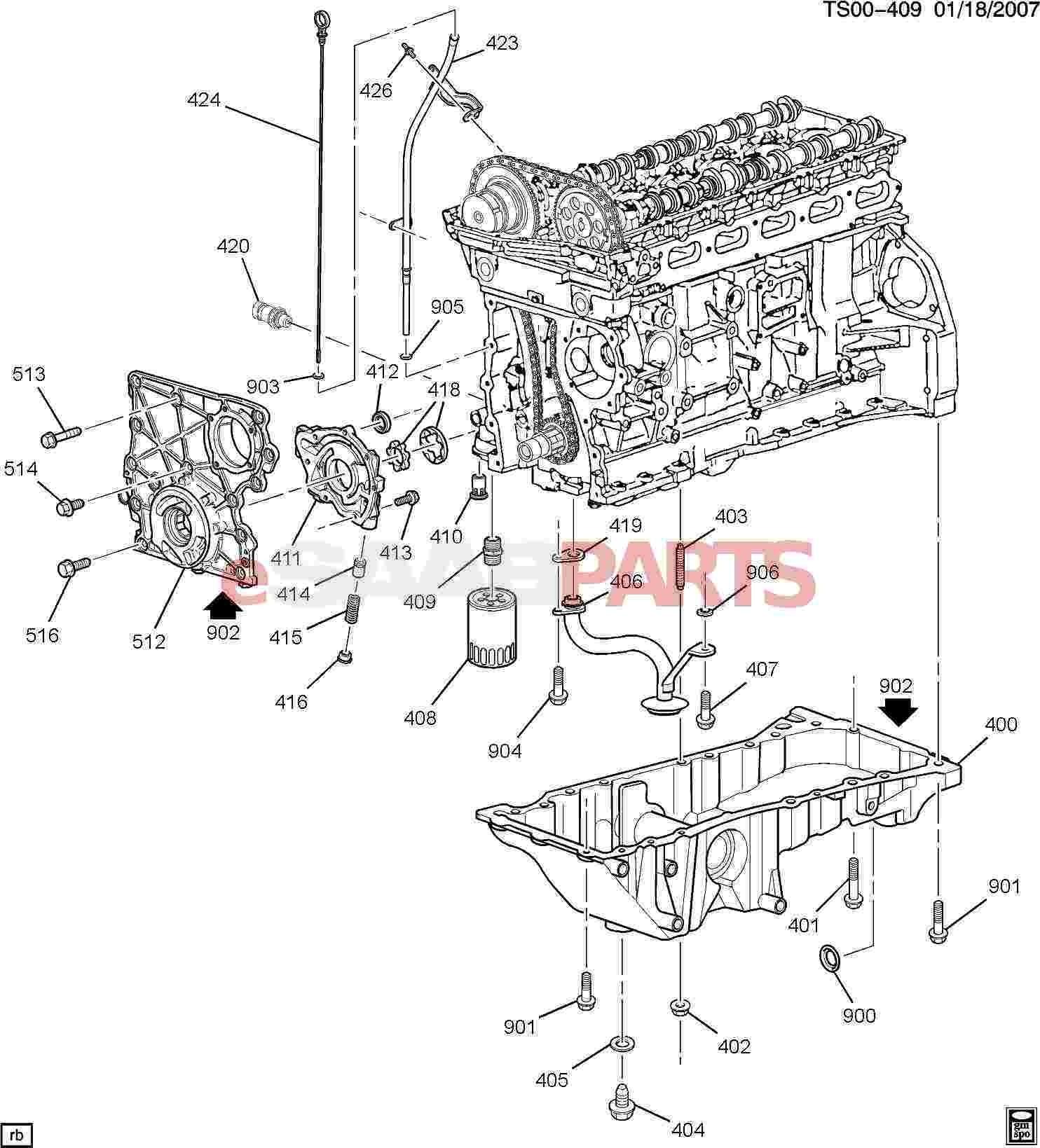 Gmc Envoy Parts Diagram