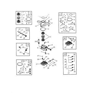 mesmerizing honda gcv160 engine parts diagram honda gc160 parts diagram  engine honda gcv160 as3h2 5 5h
