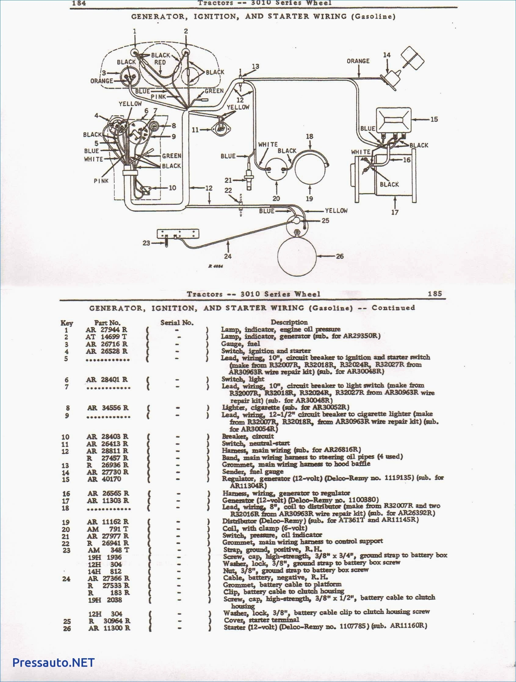 L111 Wiring Diagram