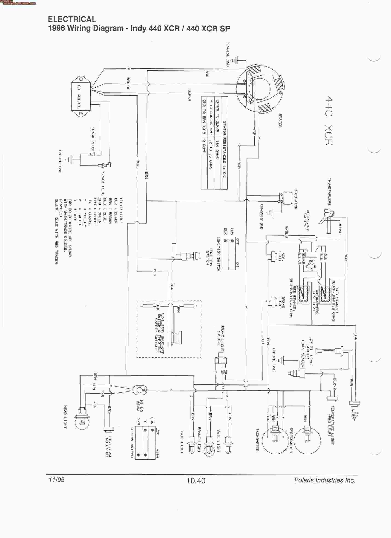 Polaris Ranger 500 Wiring Diagram Ponent Wiring Diagram