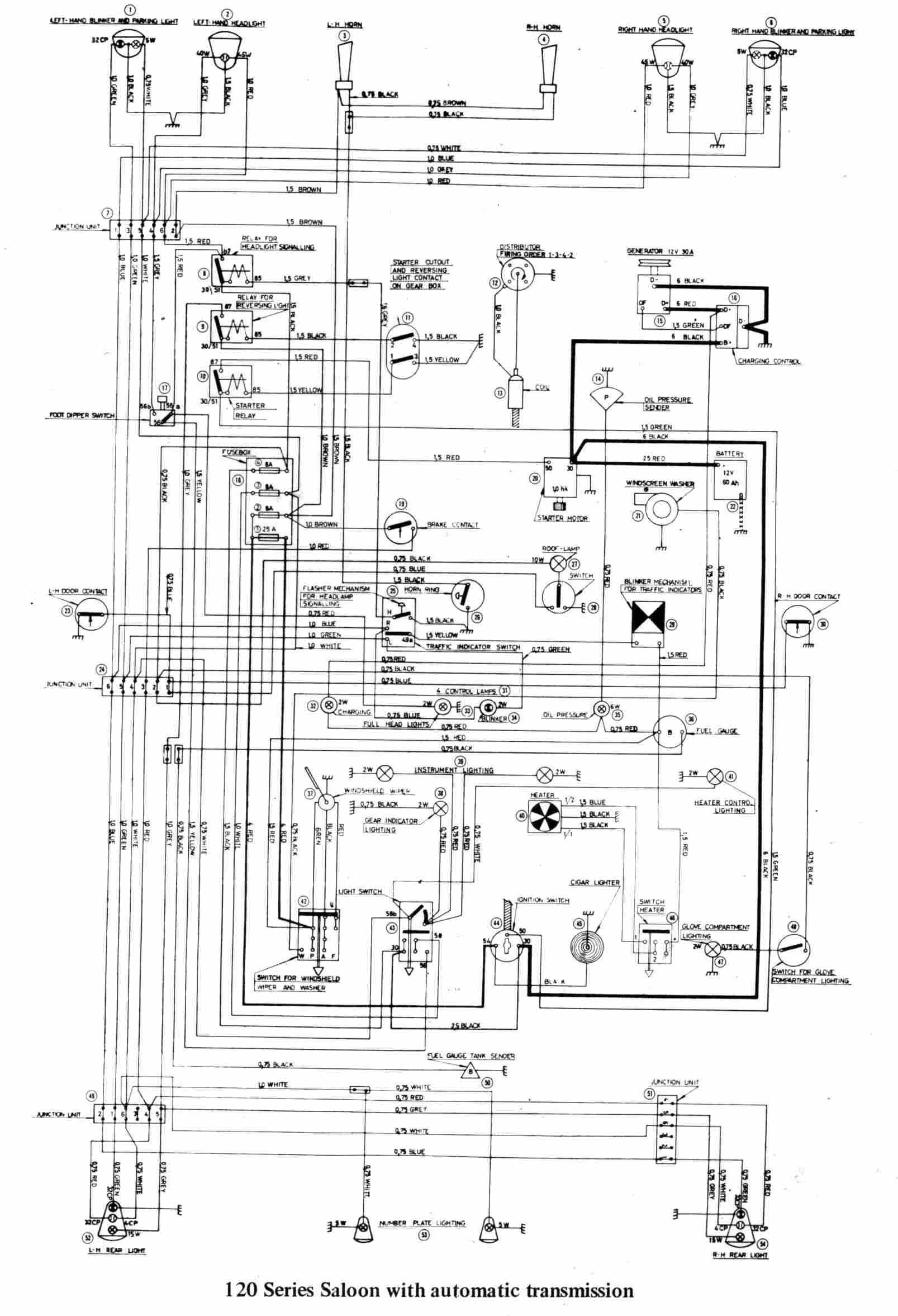 Auto Audio Wiring Diagrams
