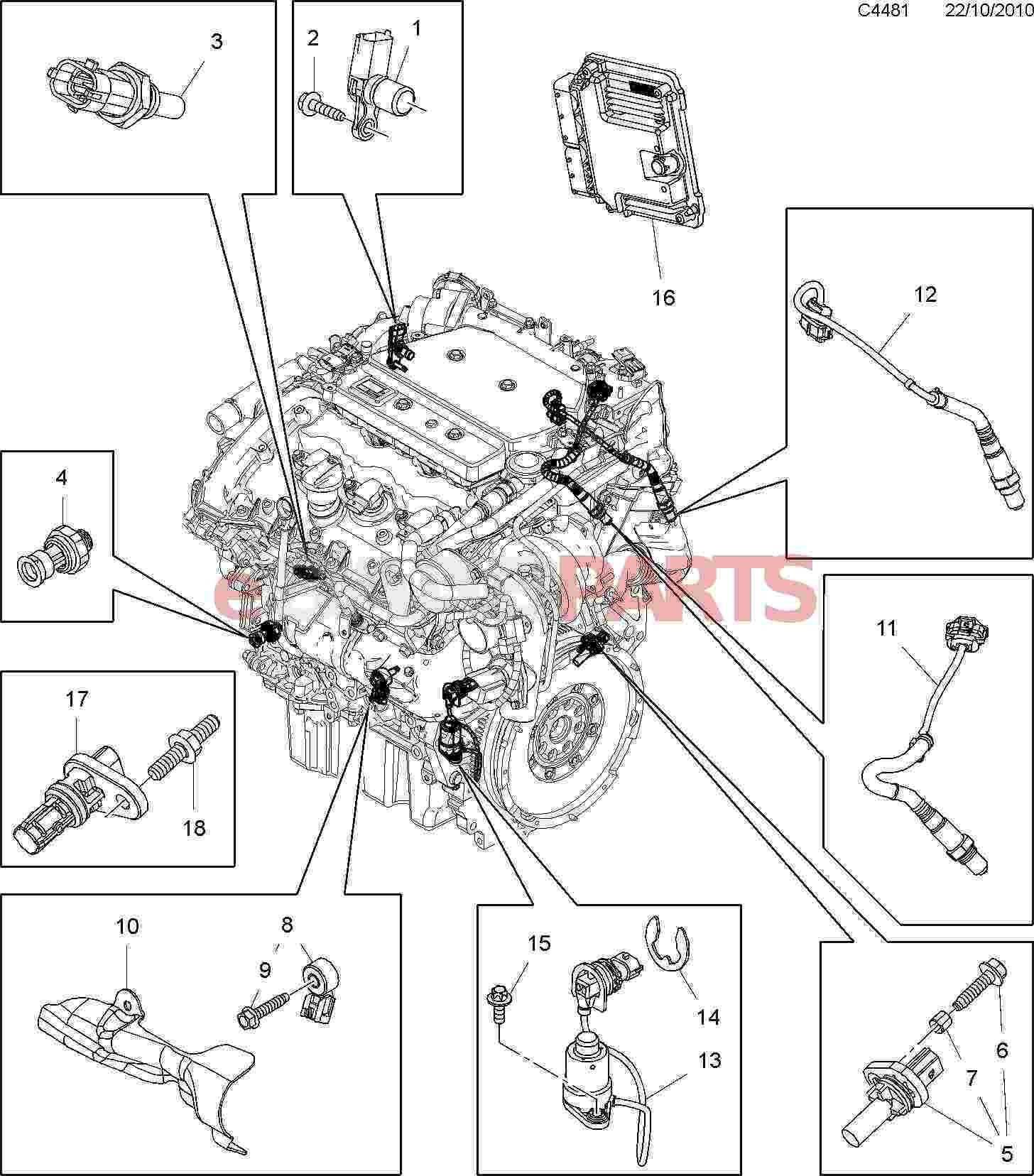 Saab 9 5 Radio Wiring Diagram