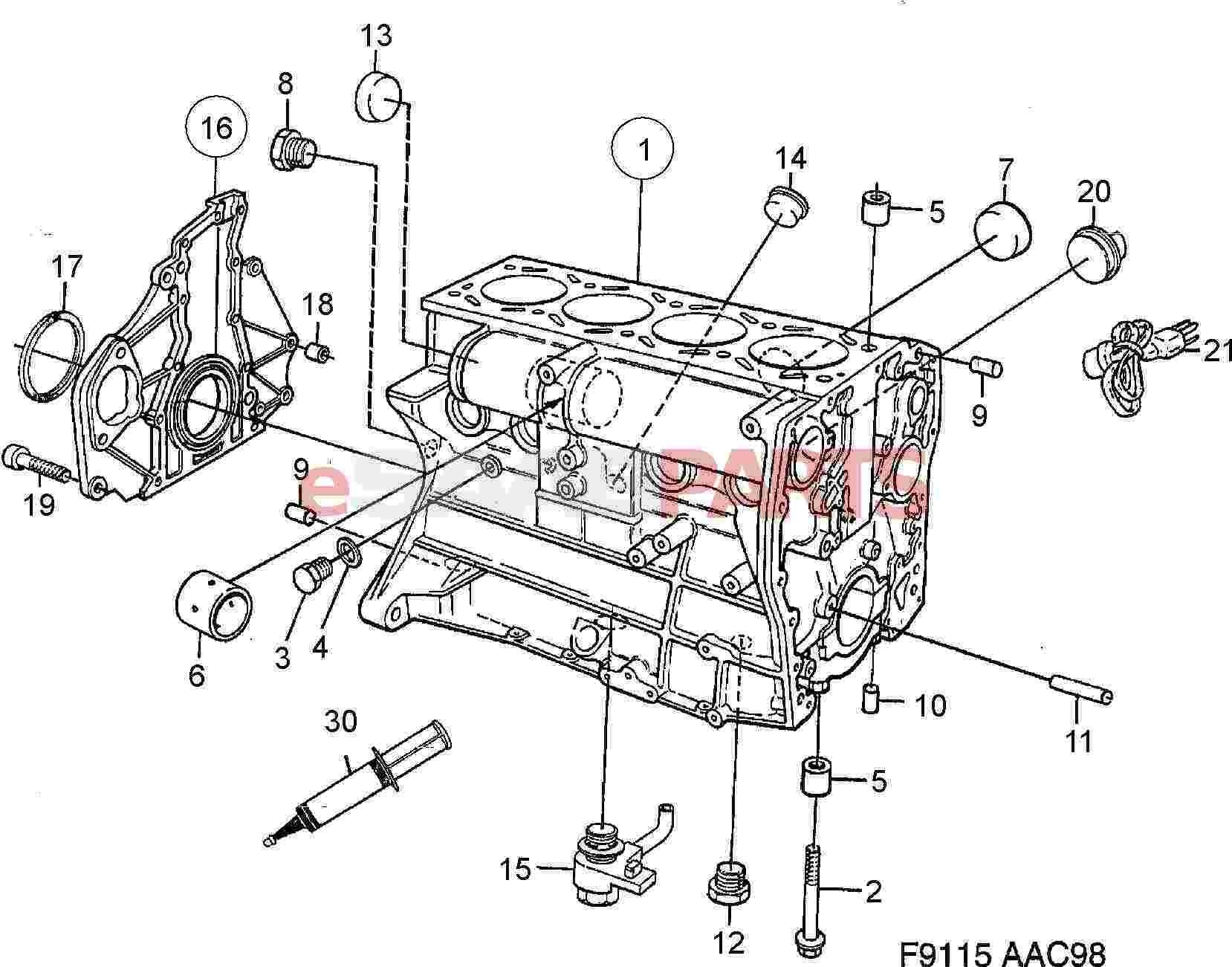 saab 9 3 cooling diagram schematic diagrams rh ogmconsulting co Wiring Diagram for Saab 9 3 Ignition 2003 Saab 9-3 Fuse Diagram