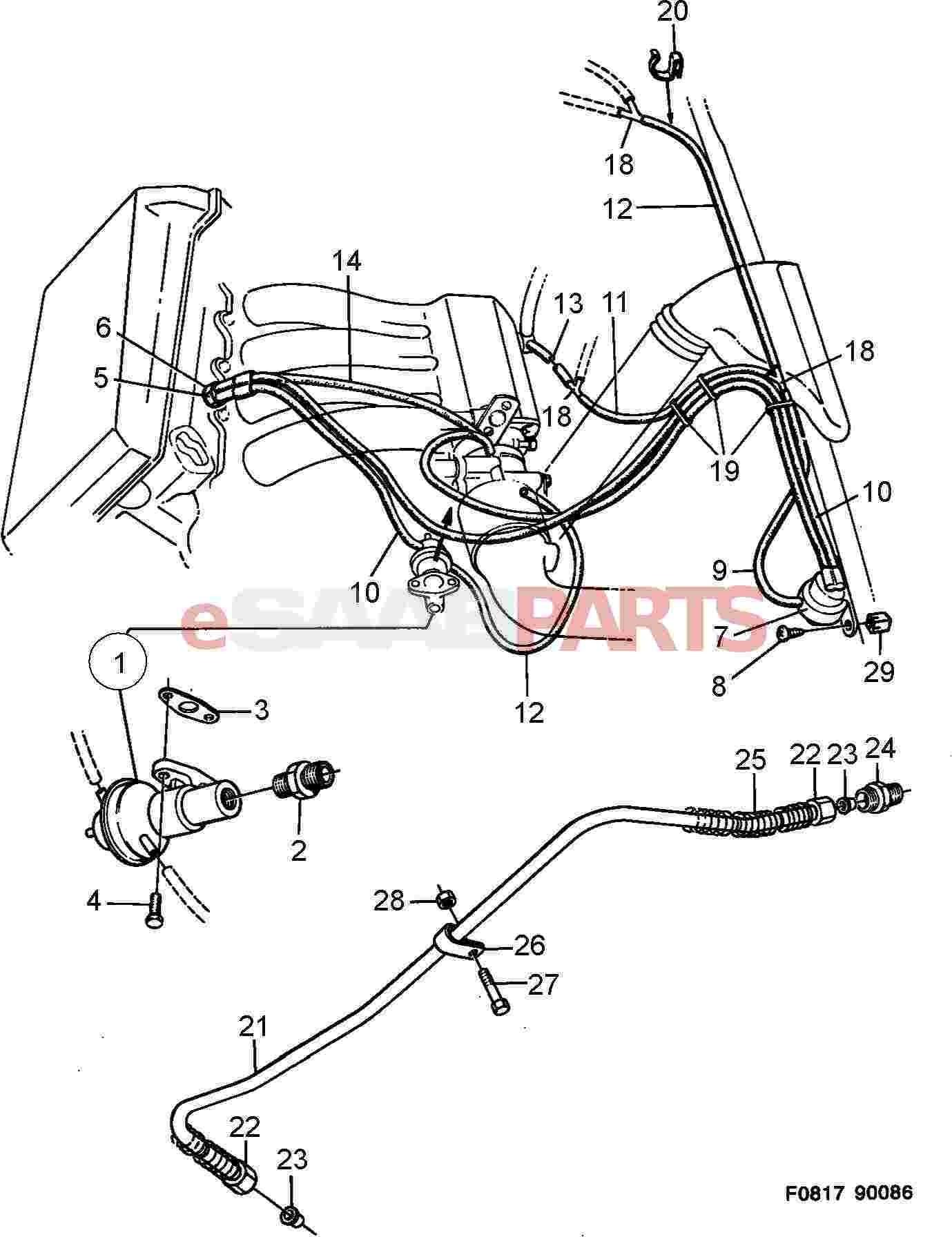 2004 saab engine diagram diy wiring diagrams u2022 rh socialadder co saab 9 3 1999 serpentine belt 2004 saab 9 3 serpentine belt routing