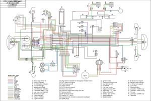 1972 Opel Gt Wiring Diagram   Wiring Diagram