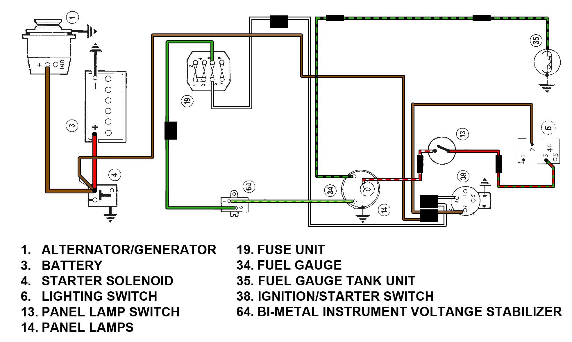 equus volt gauge wiring diagram equus fuel gauge wiring diagram