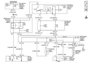 2003 Chevy Silverado Tail Light Wiring Diagram 2000 Chevy Silverado Brake Light Switch Wiring