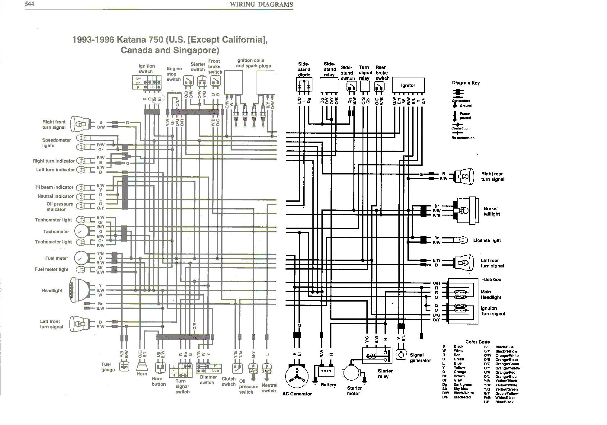 Atv 50 Wiring Diagram