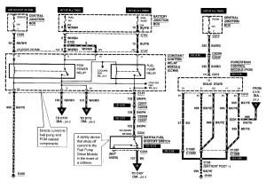 1998 ford Escort Zx2 Engine Diagram | My Wiring DIagram