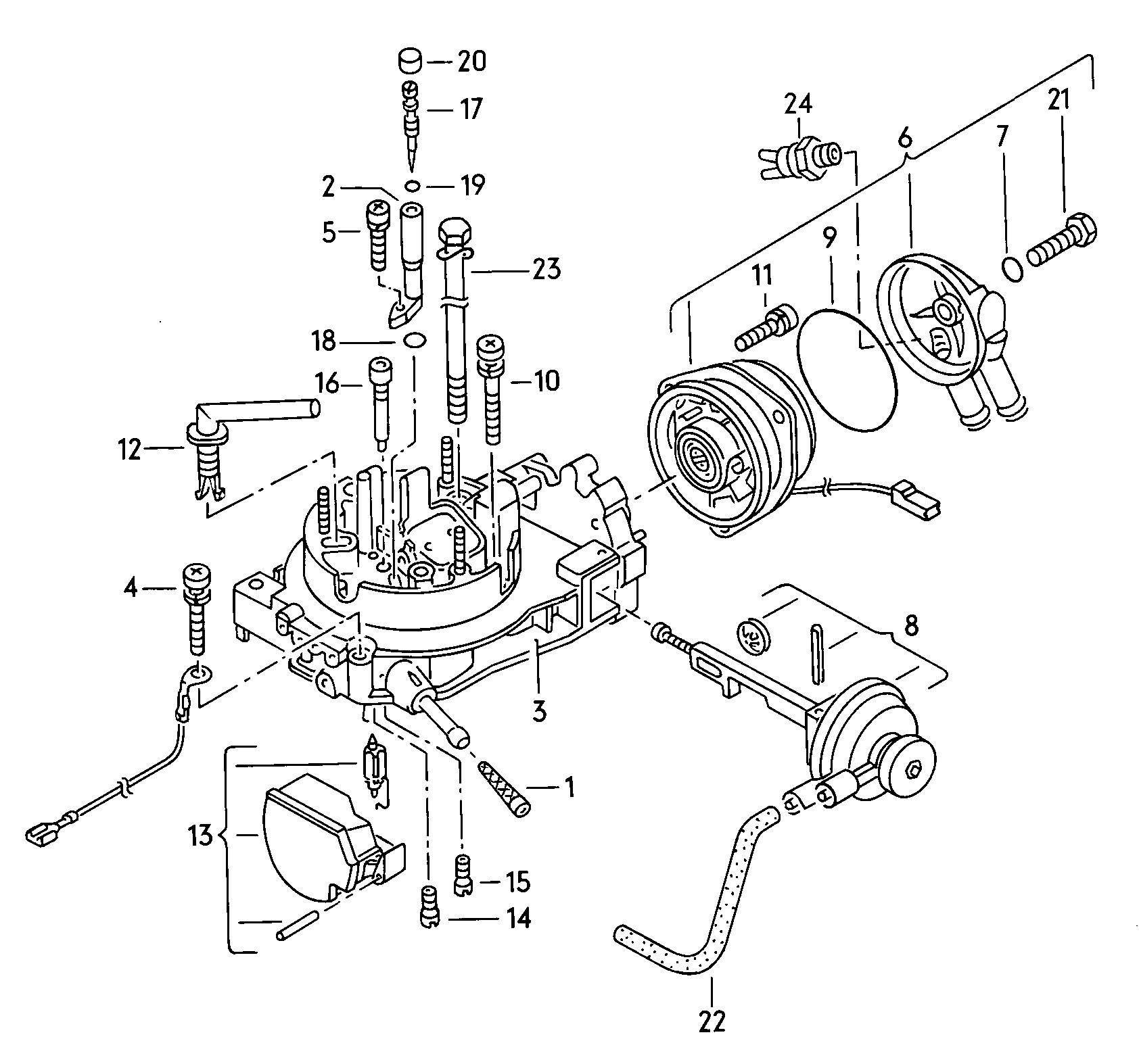 Bentley W12 Engine Diagram