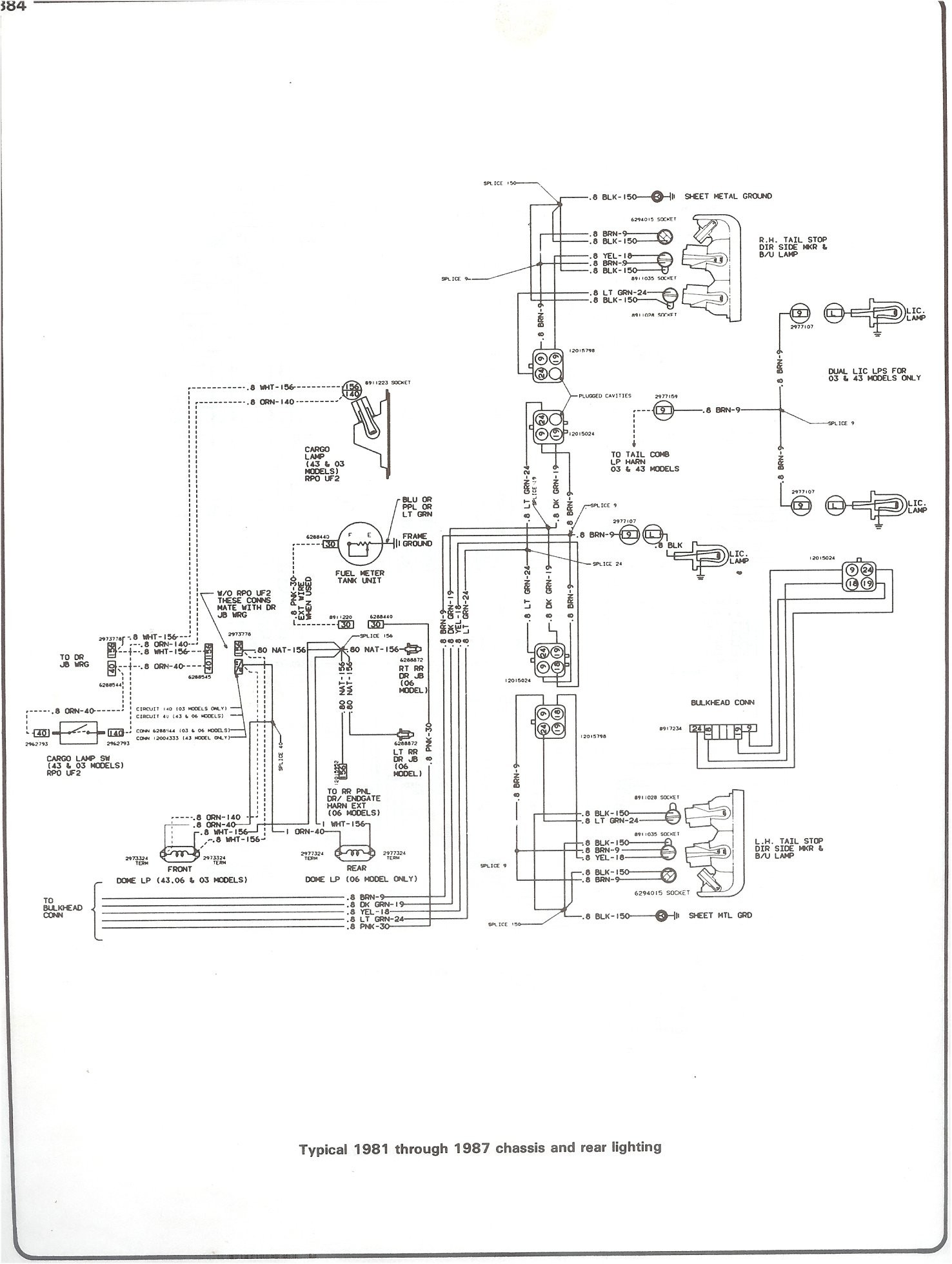 10 Truck Wiring Diagram