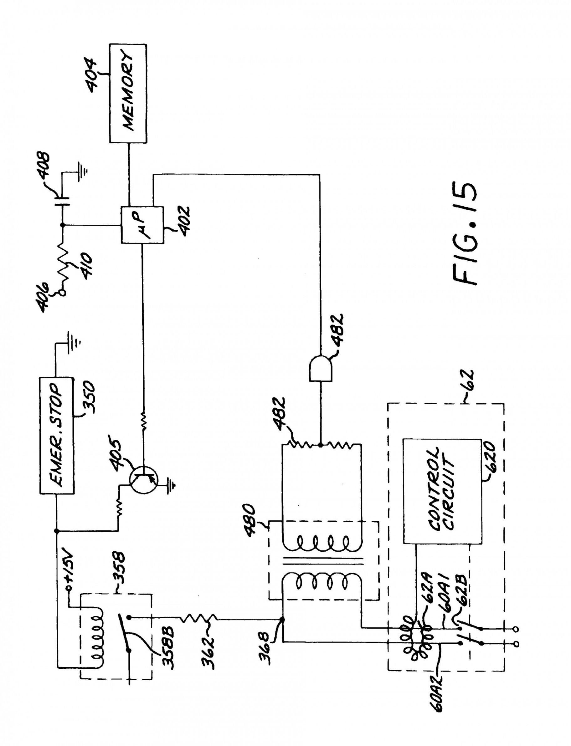 Wiring Diagram Ao Smith Pool Pump