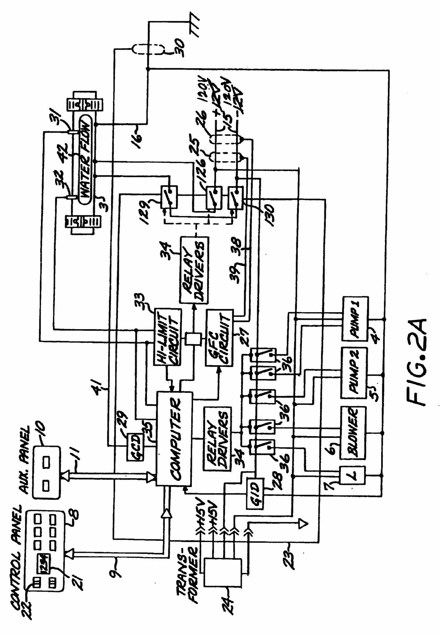 Rv Water Pump Switch Wiring Diagram
