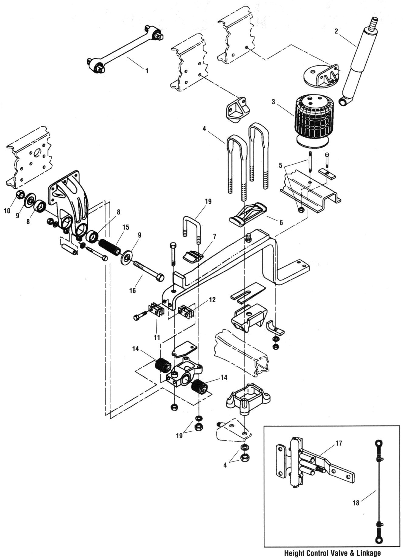 Freightliner Air Tank Diagram