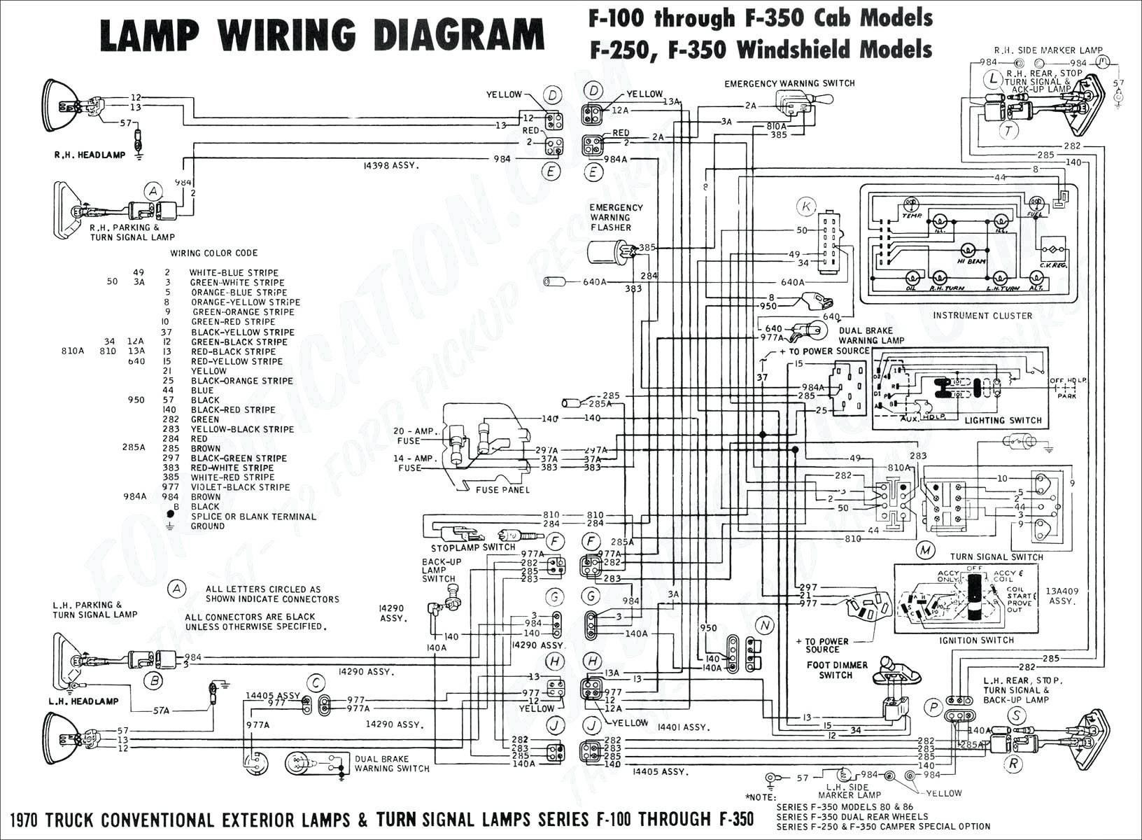 York Wiring Diagram