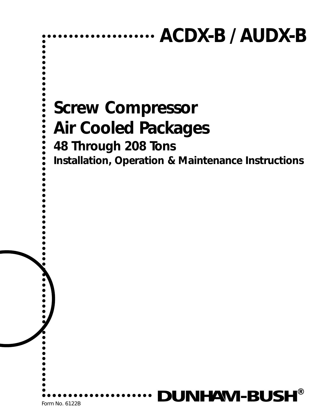 Tecumseh How To Re Wire Relay For Compressor