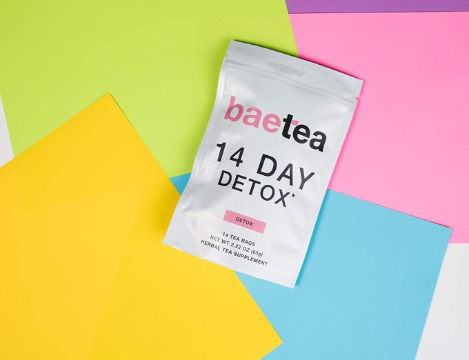 Baetea 14-Day Teatox