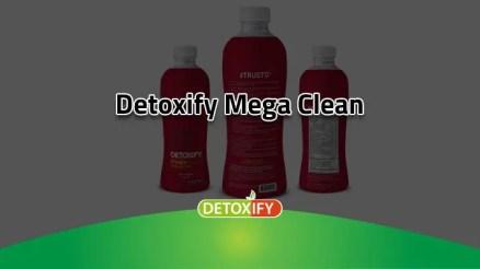 Detoxify Mega Clean