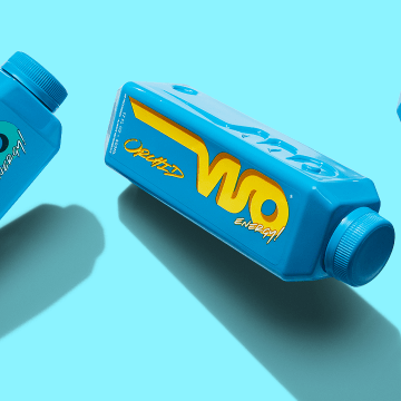 Viso Energy at Detox Nightclub