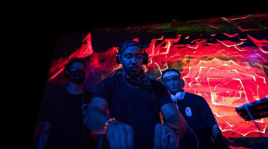 Detox Teen Nightclub | Open Dec. 15th!