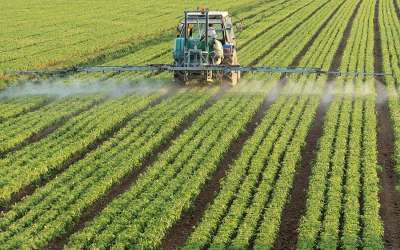 Bombshell New Study Calls for Ban On Pesticide Family Tied To Brain Damage In Kids