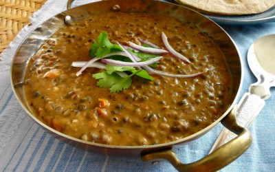 Imported Lentils in India Laced with Glyphosate Weedkiller