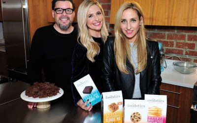 Foodstirs Becomes First Glyphosate Residue Free Certified Baking Mix Company