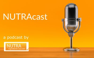 NutraCast Podcast: The Detox Project on Glyphosate Residue Free Certification