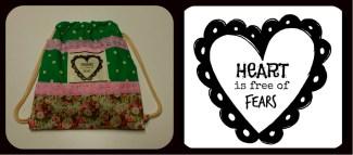 collage mini mochila