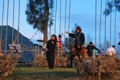 jazz gunung 2009