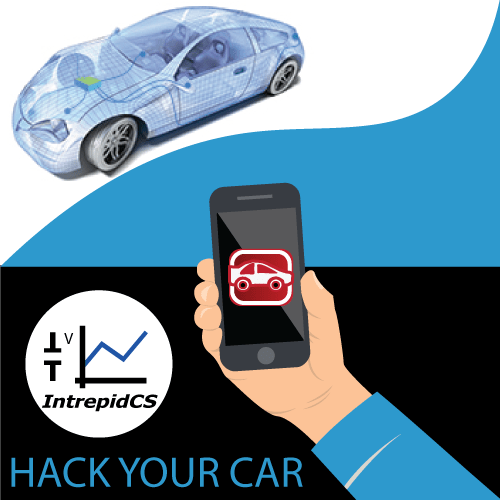 Hack Your Car