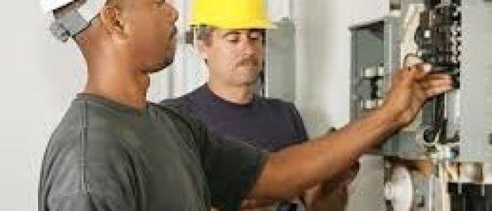24hr electrician
