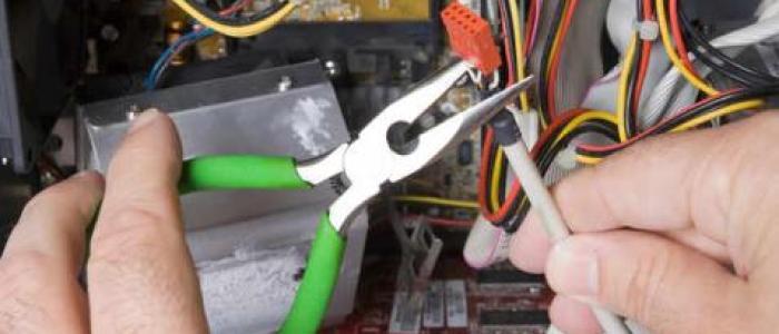wiring installation