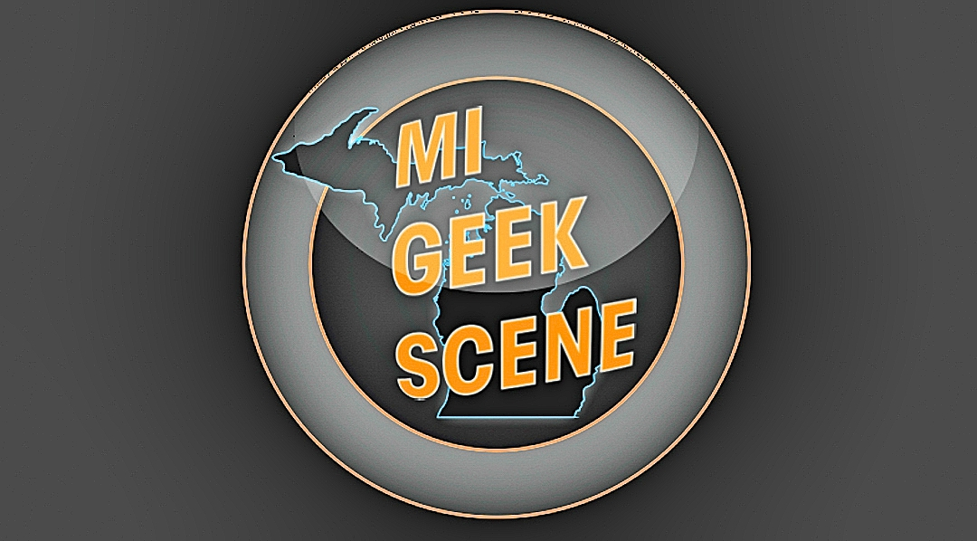 Thank you MIGeekScene for listing us on your Events Calendar