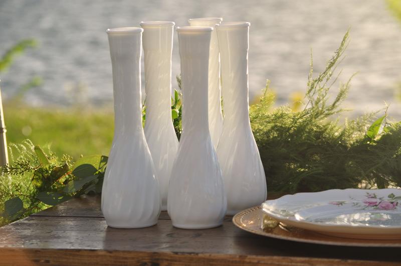 Vases Detroit Chiavari