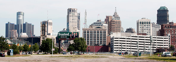 Detroit view-NYTimes