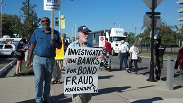 Investigate Bank Fraud