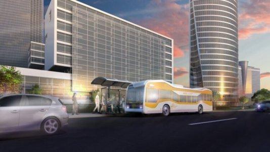 Automated Bus Consortium