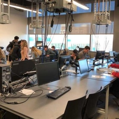 Birmingham students get real-world experience in mobility and other fields through STEM externships