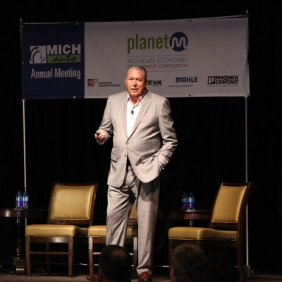 Jim Tobin: Driving the future of Michigan mobility requires collaboration