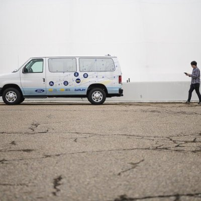 Ann Arbor's record-breaking connected vehicle deployment is shaping the future of infrastructure