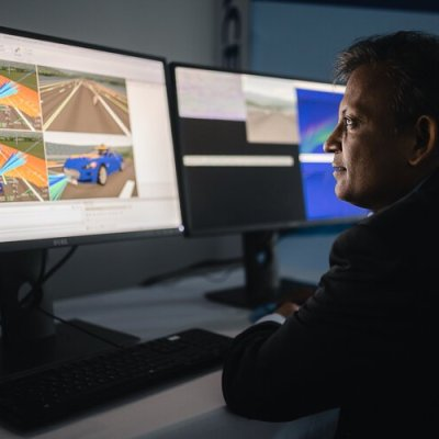 Metro Detroit companies create virtual environments for safer, quicker, cheaper auto testing
