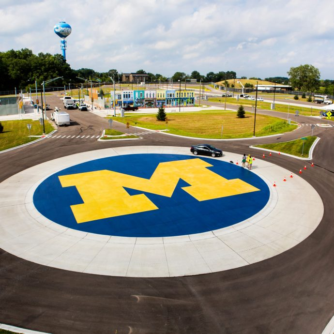 Q&A with Dr. Jim Sayer, U of M Transportation Research Institute