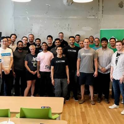 11 diverse companies make up Techstars Mobility class of 2018