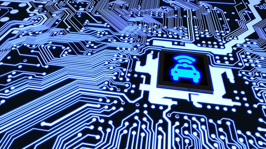 Vehicle Cybersecurity