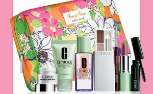 Clinique Bonus at Nordstrom