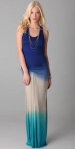 Hamptons Double Ombre Dress