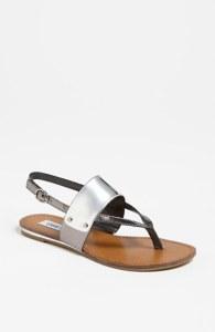 Steve Madden Cuff Sandals