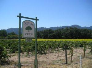 Casa Nuestra Winery